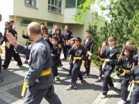 25.05.2013 Démonstration Rue des BozArts
