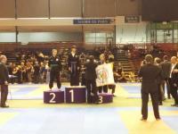 médaille d'or COUPE DE FRANCE
